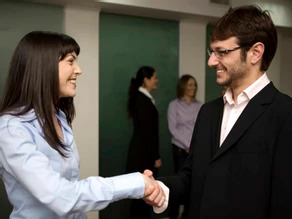 Want that great healthcare role? Visualize your perfect interview!